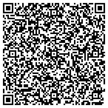 QR-код с контактной информацией организации ФЕДЕРАЦИЯ ВОЛЕЙБОЛА КАМЧАТСКАЯ