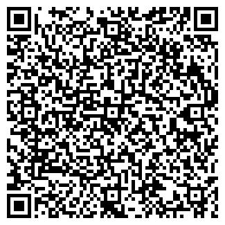 QR-код с контактной информацией организации СИРИАЛ ПАРТНЕРС