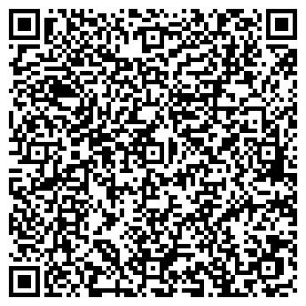 QR-код с контактной информацией организации Латкрок-Сервиз, ЧП