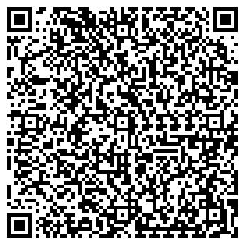 QR-код с контактной информацией организации Юка, ЧП