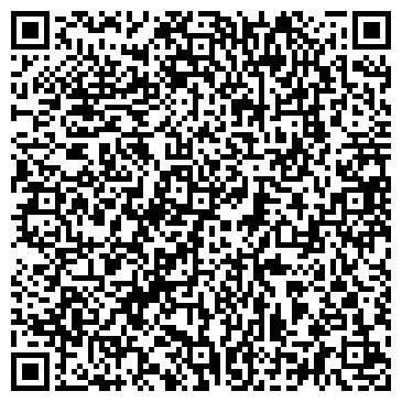 QR-код с контактной информацией организации Восток-Холод, ЧП