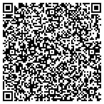 QR-код с контактной информацией организации Ария Парфюм, ООО