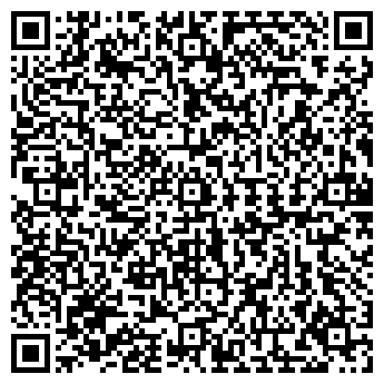 QR-код с контактной информацией организации Тетра-В, ООО