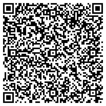 QR-код с контактной информацией организации Ютам, ООО НПФ