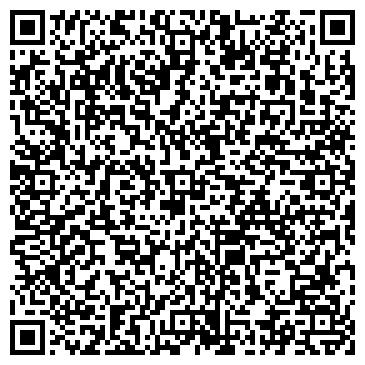 QR-код с контактной информацией организации РОСС в Киеве, Фирменный склад-магазин