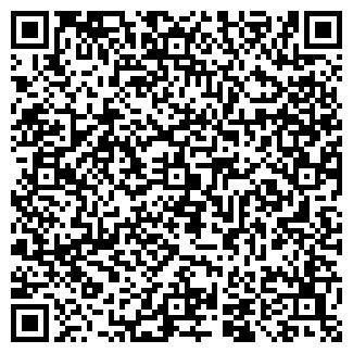 QR-код с контактной информацией организации СнабТорг, ООО