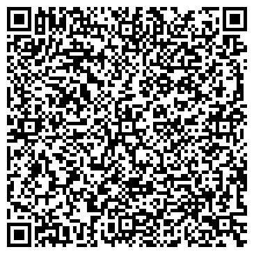 QR-код с контактной информацией организации ГалПромХолод, ЧП