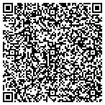 QR-код с контактной информацией организации Технохолод ИФ