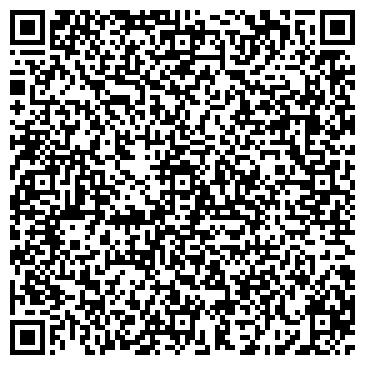 QR-код с контактной информацией организации Все Оборудование, ООО