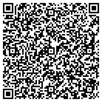 QR-код с контактной информацией организации Коноваленко,СПД