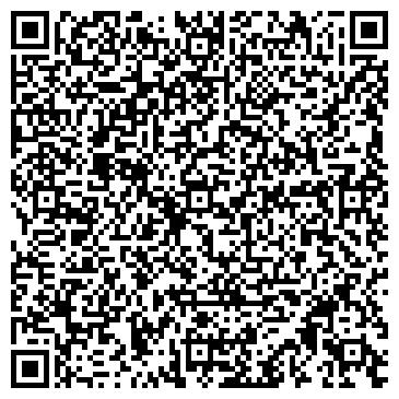 QR-код с контактной информацией организации ТрансCибгаз, ООО