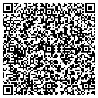 QR-код с контактной информацией организации Інвер плюс , ЧП