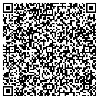 QR-код с контактной информацией организации Попов А.Г., СПД