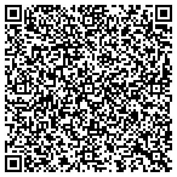 QR-код с контактной информацией организации Пром-Такелаж, ЧП