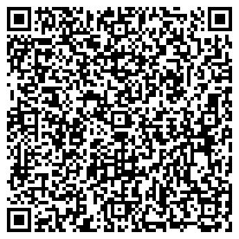 QR-код с контактной информацией организации Юнимет, ЗАО