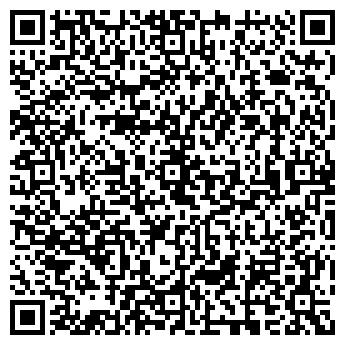 QR-код с контактной информацией организации Ткаченко А.В., СПД