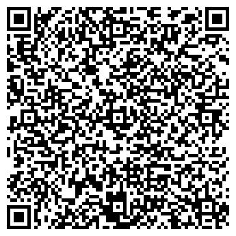 QR-код с контактной информацией организации Черкашин, ЧП