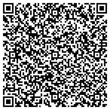 QR-код с контактной информацией организации Центральный дом мебели, ООО