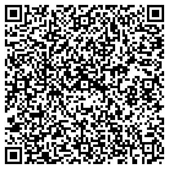 QR-код с контактной информацией организации Романенко,ЧП