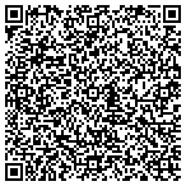 QR-код с контактной информацией организации Дом моды Нина Влади, ЗАО