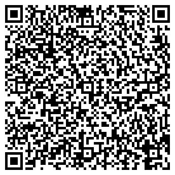 QR-код с контактной информацией организации Козлов,ЧП