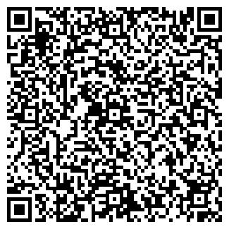 QR-код с контактной информацией организации № 58 ИП ДЕМИНА