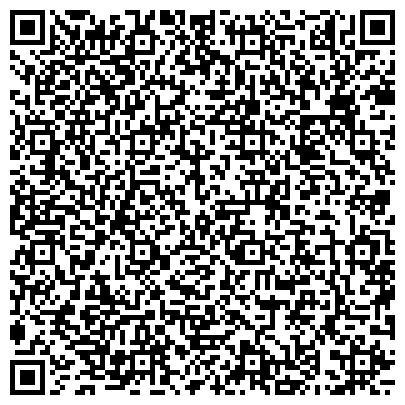 QR-код с контактной информацией организации Бердянская швейная фабрика похоронного текстиля, ООО