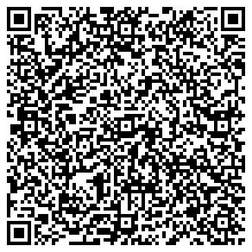QR-код с контактной информацией организации Кусаков, ЧП