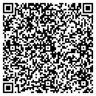 QR-код с контактной информацией организации АЙСИНГ, ЧП
