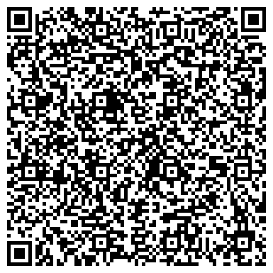 QR-код с контактной информацией организации Интернет-магазин мебели из стекла, ООО