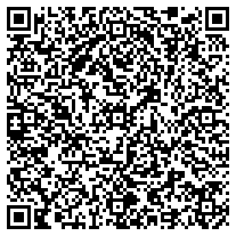 QR-код с контактной информацией организации Мебельберг, Компания