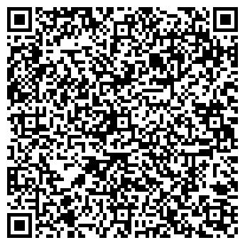 QR-код с контактной информацией организации Мода Мебель, ООО