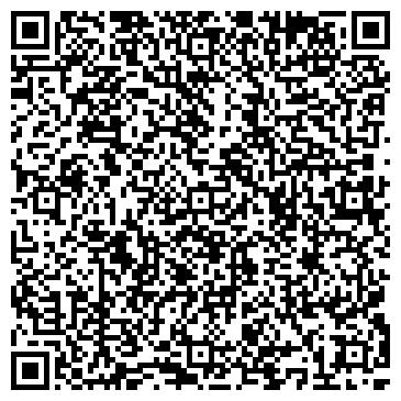 QR-код с контактной информацией организации Сумская Промышленная Компания, ПФ