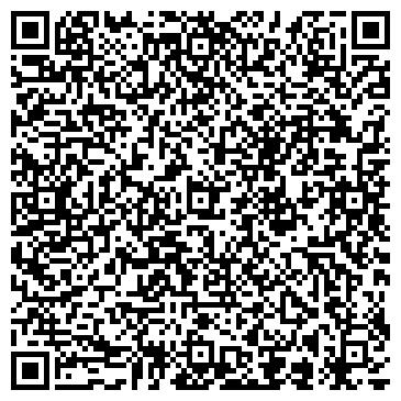 QR-код с контактной информацией организации Big Board, Рекламное агентство, ЧП