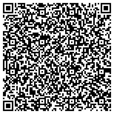 QR-код с контактной информацией организации Бас лазер еластика, ООО ( Elastica)