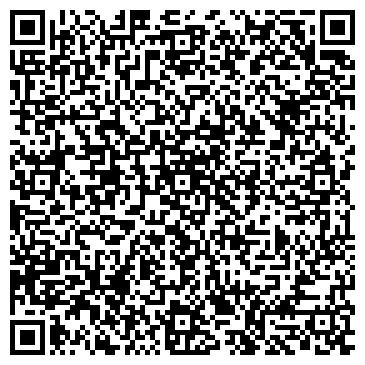 QR-код с контактной информацией организации Промодеск, СПД (Promodesk)
