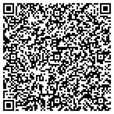 QR-код с контактной информацией организации Партнёрские Технологии, ООО