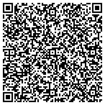 QR-код с контактной информацией организации АртФлаг, ЧП