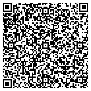 QR-код с контактной информацией организации АССОРТИ ЧП БАЙРАМОВ