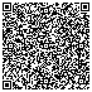 QR-код с контактной информацией организации Электрон-Сервис, ВПК