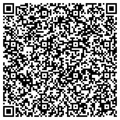 QR-код с контактной информацией организации Мир интерьера, ЧП