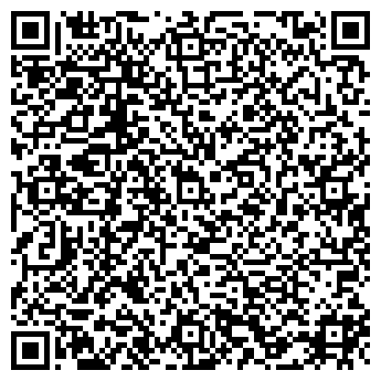 QR-код с контактной информацией организации Кодиак, ЧП