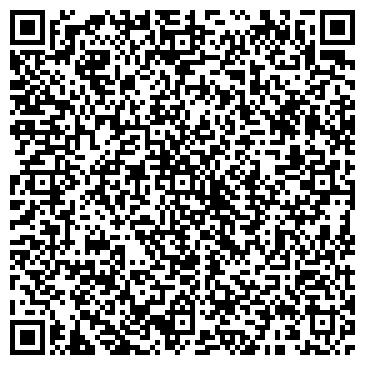 QR-код с контактной информацией организации Гениально про100, ООО