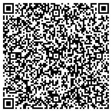 QR-код с контактной информацией организации Визуал Студия, ЧП