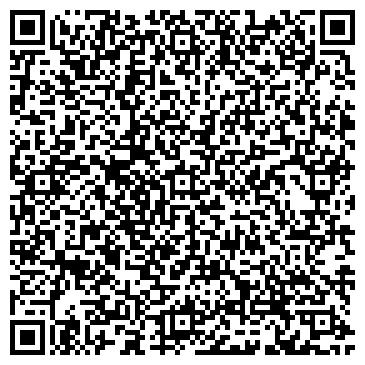 QR-код с контактной информацией организации Инфанта, Фирма