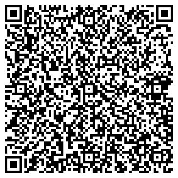QR-код с контактной информацией организации Хладо плюс, ООО
