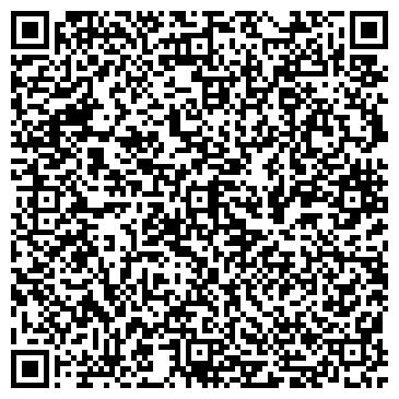 QR-код с контактной информацией организации Очеретная, СПД