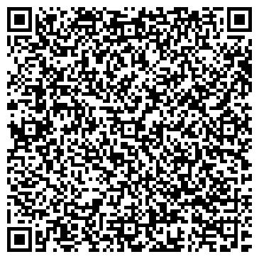 QR-код с контактной информацией организации Новикова, ЧП