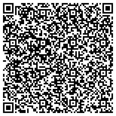 QR-код с контактной информацией организации Донецкий театральный комбинат, ООО