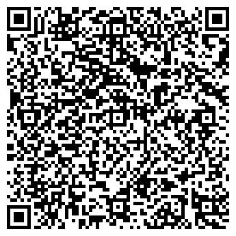 QR-код с контактной информацией организации Шар Украина, ООО
